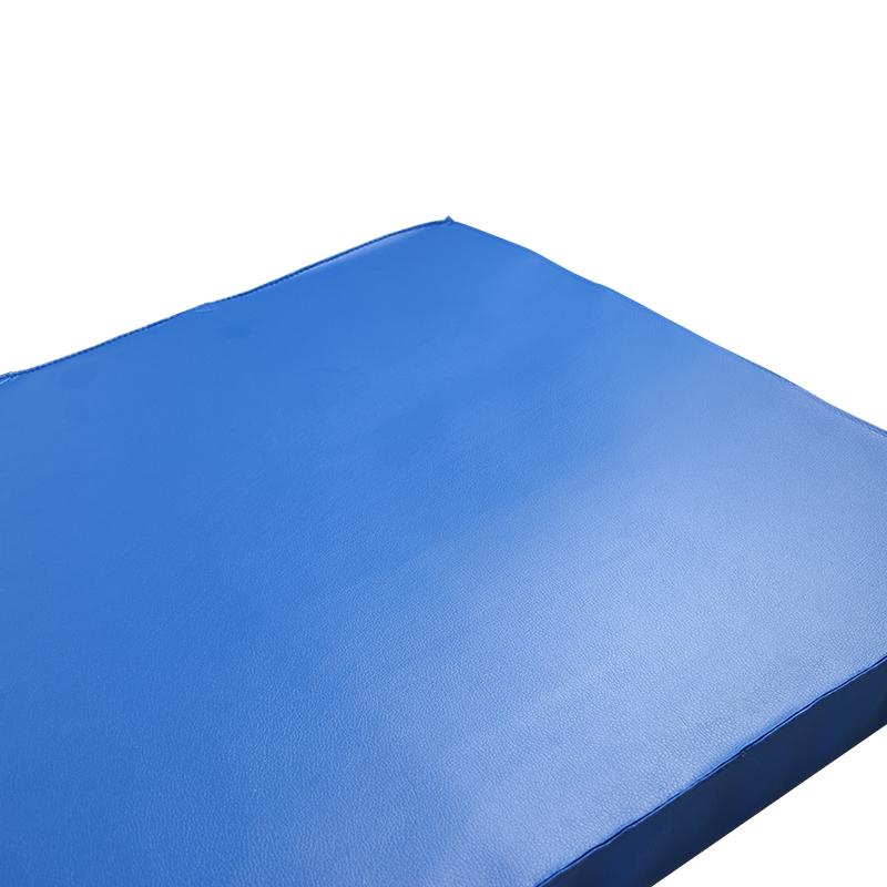 加厚皮革体操垫海绵垫空翻舞蹈练功健身运动瑜伽垫子仰卧起坐爬行