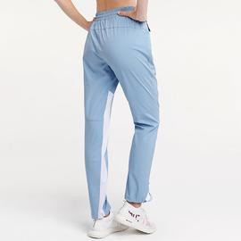 hotsuit暴汗裤2020夏季新款女梭织发汗爆汗健身跑步发汗长裤防风