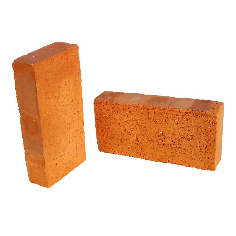 供应杭州本地煤矸石95 85实心砖片砖砌墙隔墙红砖块砖头 送货上门