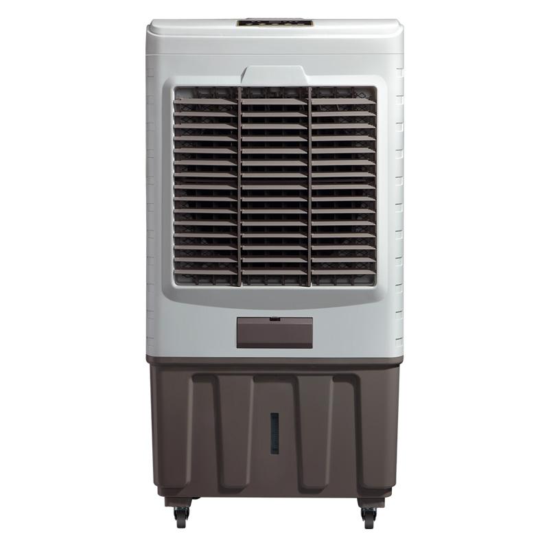 骆驼冷风机大型工业空调扇加水制冷商用移动水冷电风扇家用超强风