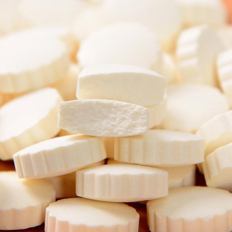 1108g 儿童零食奶酪条牛奶片酸奶疙瘩奶豆奶棒奶泡礼包 内蒙古奶酪