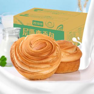 香当当手撕面包整箱休闲早餐食品网红小吃面包零食夜宵充饥蛋糕点
