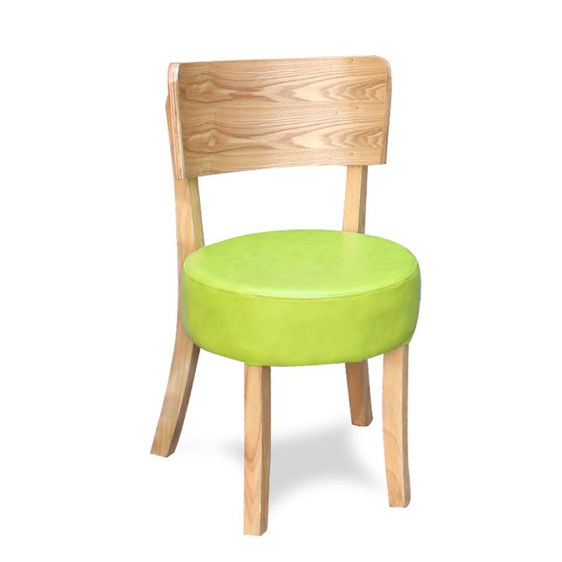 奶茶店桌椅小吃店快餐店餐座椅甜品店咖啡厅卡座沙发餐饮桌椅组合