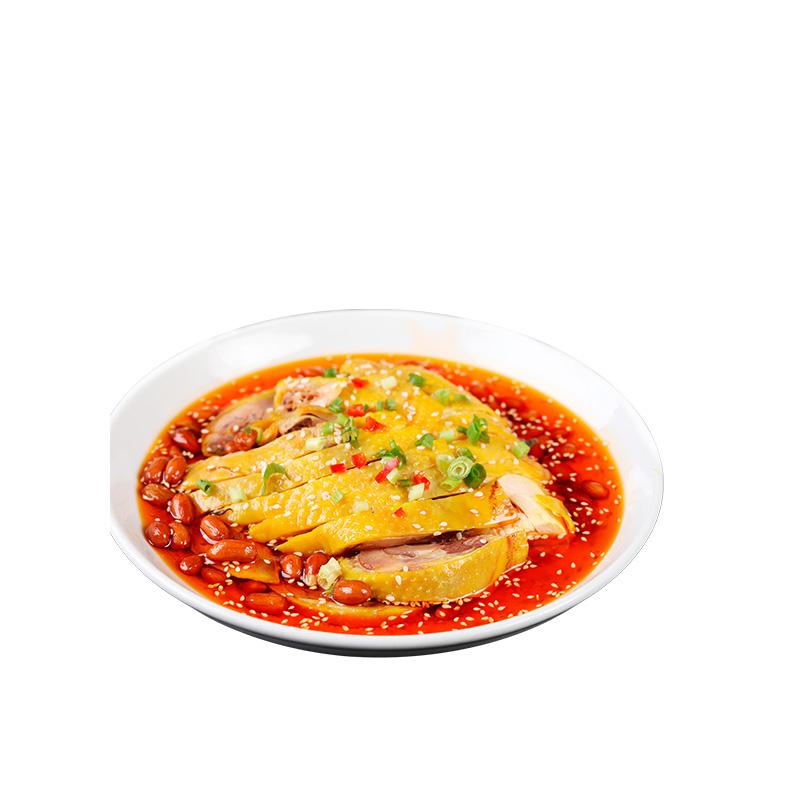 川宝的厨房辣椒油5L油泼辣子四川香辣红油商用餐饮凉拌菜调味油