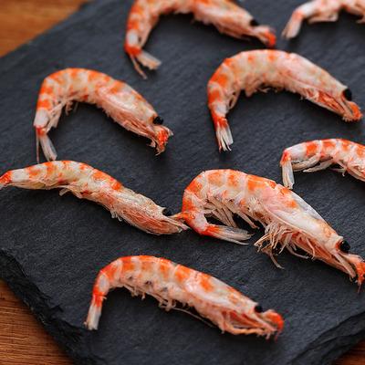 星渔大号淡干南极磷虾干虾皮虾米海鲜非即食无加盐食用农产品250g