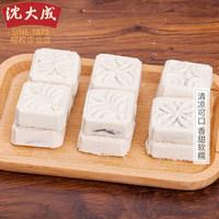 传统糕点 手工薄荷糕清凉糕 糯米糕点上海特产沈大成中华小吃茶点 (¥11)