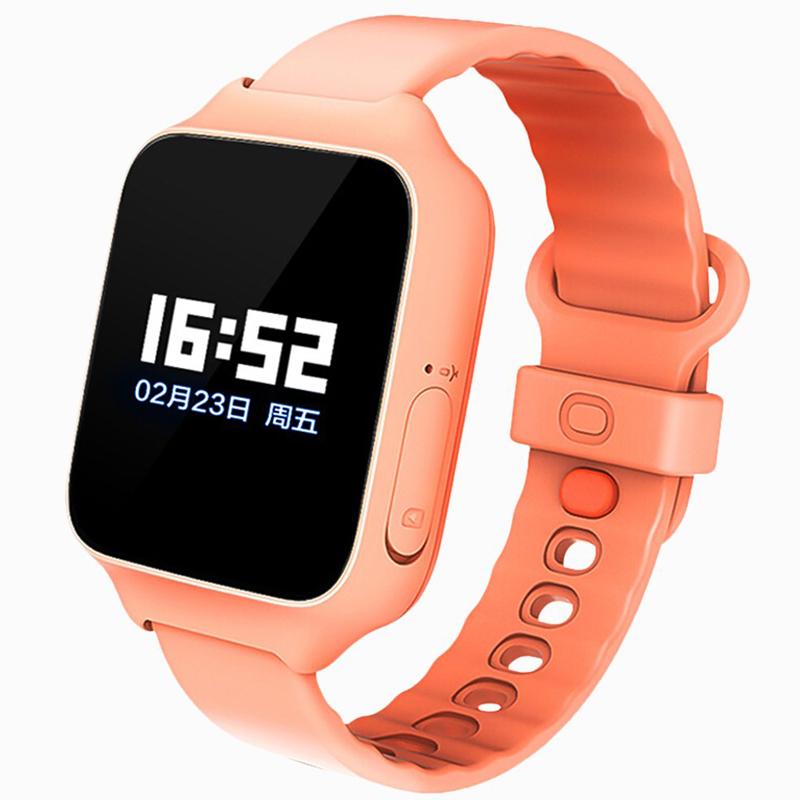 小寻Mibro电话手表A1 儿童智能手机学生防水定位男女孩小孩中学生多功能电子表手环天才華为榮耀儿童电话手表