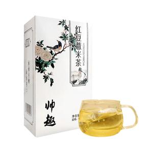 帅趣红豆薏米茶芡实茶苦荞养生茶