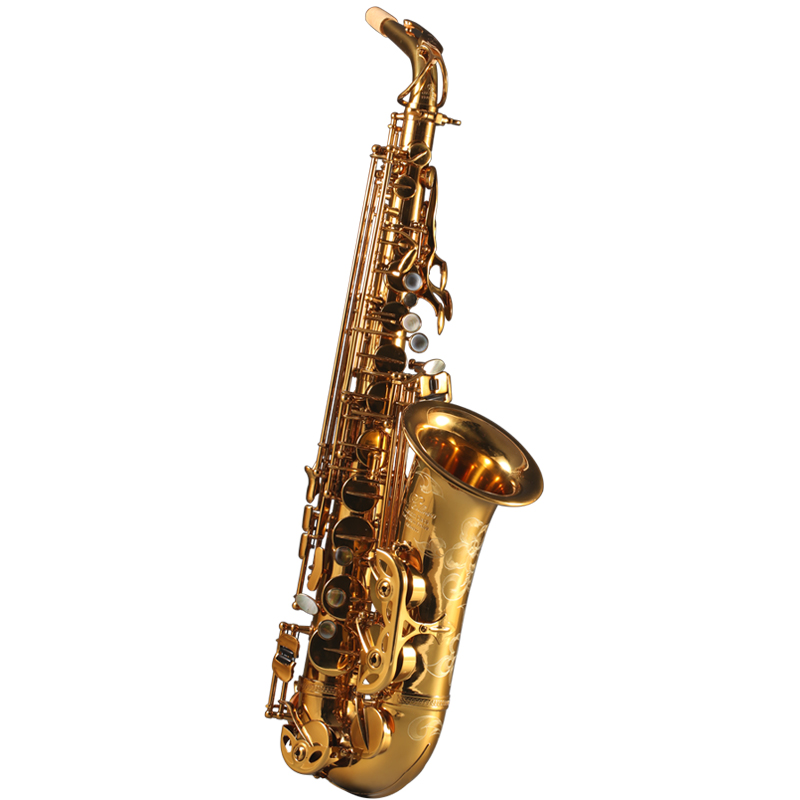9902 萨克斯风 e 法国罗林斯中音萨克斯乐器正品初学者大人演奏级降
