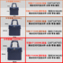 Insulation bag lunch box tote bag lunch with rice aluminum foil thick waterproof lunch box bag lunch office worker elementary school student