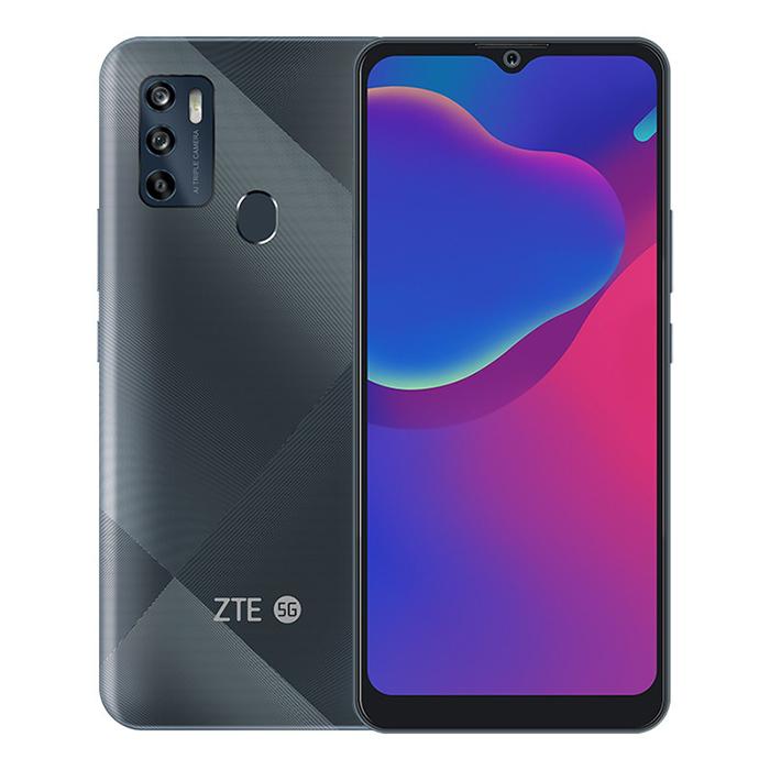 全网通游戏学生智能千元机官方正品手机 5G v2021 8012N 中兴 ZTE