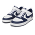 Nike Nike official website sneakers children's shoes 2021 new sports shoes Velcro Lightweight casual shoes BQ5451