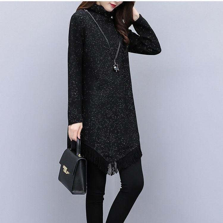 pby秋冬季新款大码女装裙子,手感柔软,做工精细