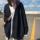 2019早秋英伦复古宽松慵懒风外穿刺绣洋气针织开衫外套长袖冬毛衣 mini 1