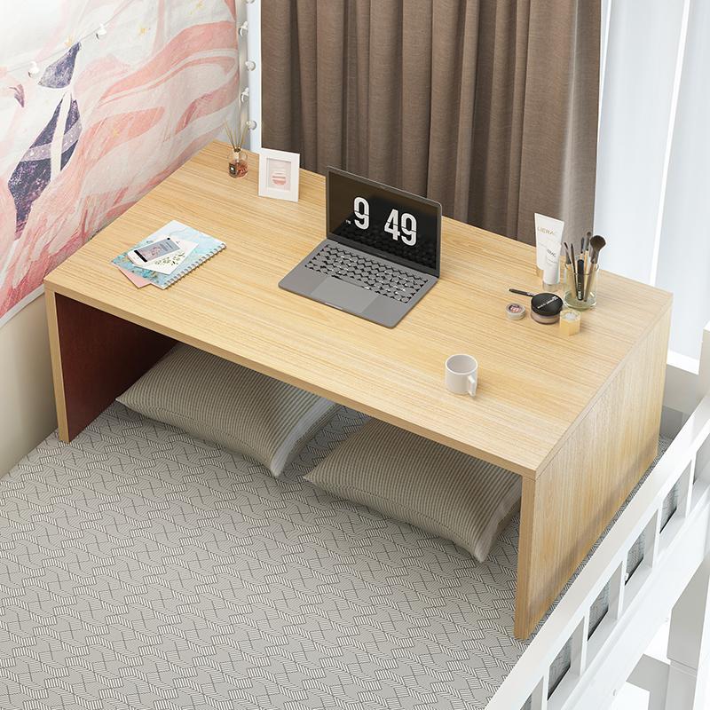 窗小桌子卧室榻榻米坐地矮桌子