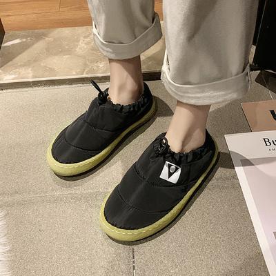 艾斯臣细带组合松糕鞋质量靠谱吗