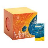 T mellow black tea three Yingde black tea leaf tea bags original triangle teabag tea bags 16 tea bags Bag