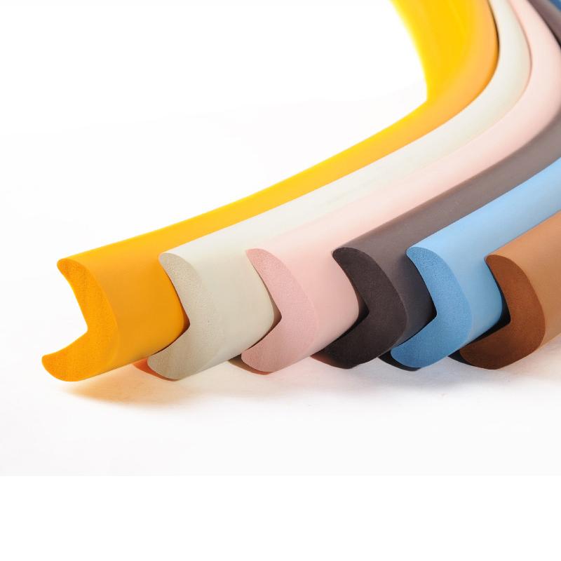 防撞条儿童桌角安全保护加厚婴儿防护防磕碰桌子软包宝宝墙角包边