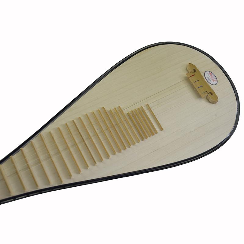 厂家直销 老竹抛光琵琶品 琵琶品条 乐器配件 琵琶配件 琵琶竹品