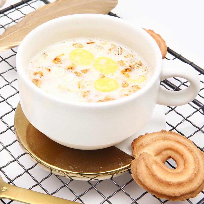 大荒龙甜豆浆粉早餐商用小包装东北非转基因速溶女人黄豆粉袋装