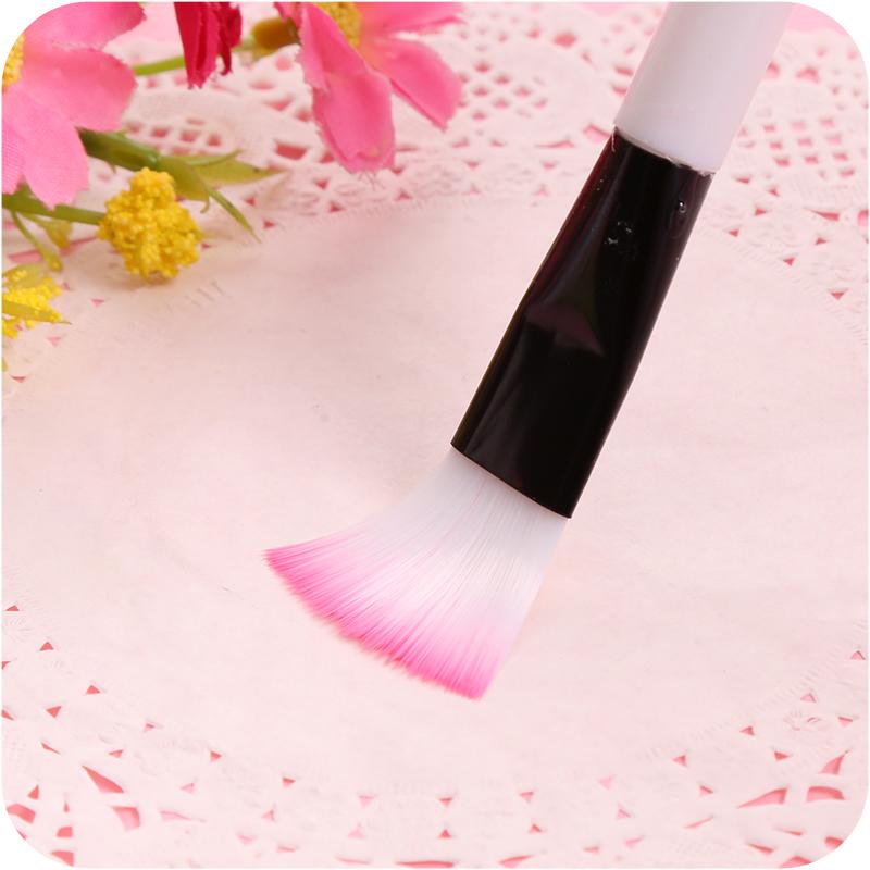 软毛美容刷子化妆涂面膜工具口红粉研磨专用面部脸刷 美容面膜刷