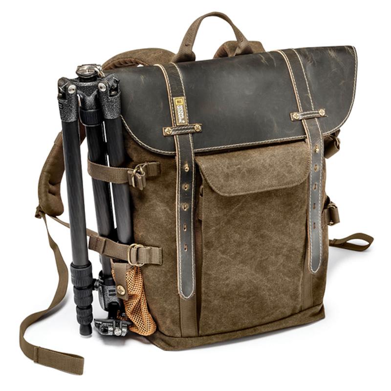 5年质保 国家地理 单反摄影包非洲NG A5290/5280 双肩相机包行货