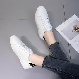 网红爆款小白鞋女2020春季新款百搭平底运动鞋潮鞋休闲鞋跑步女鞋