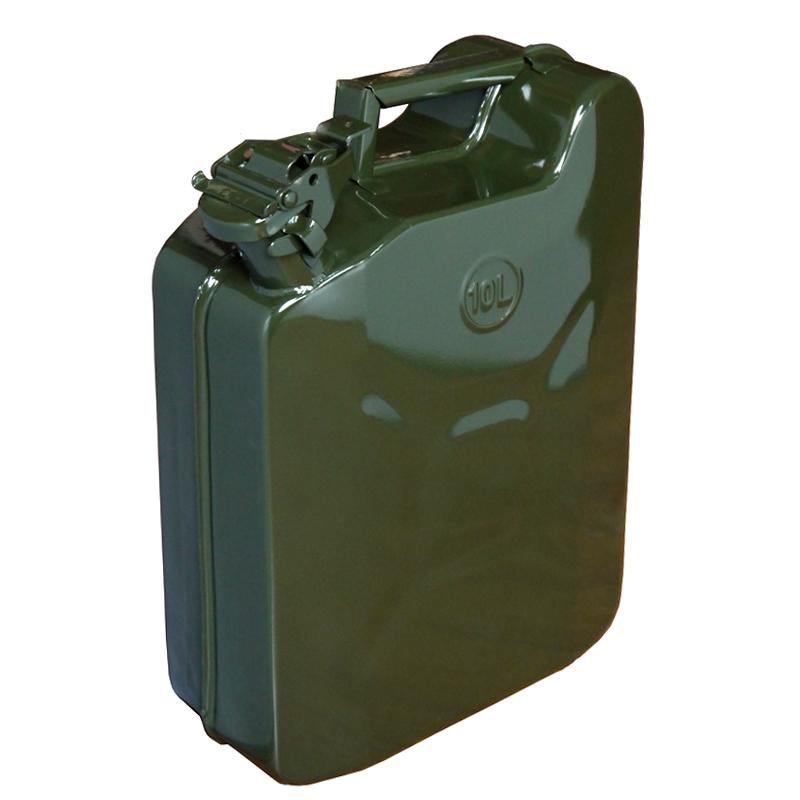 瑞利特油桶  汽车备用油箱 汽油桶 柴油桶 加厚耐用储油桶20L10L