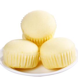 千丝蒸蛋糕整箱糕点心早餐面包懒人速食好吃的网红小吃零食品美食