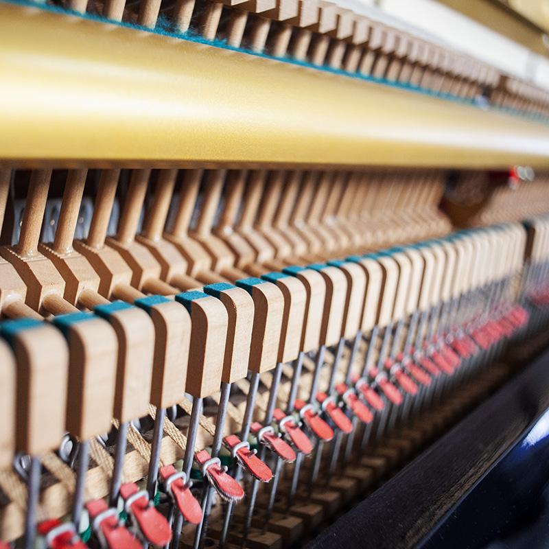 初学大人家用考级 U3H U2H U1H YAMAHA 日本原装进口雅马哈二手钢琴