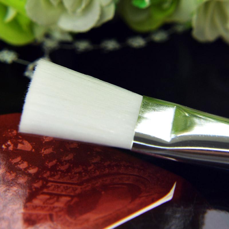 面膜刷软毛脸部美容院专用硅胶面膜刷子泥膜面膜扫水疗刷用品工具【图2】