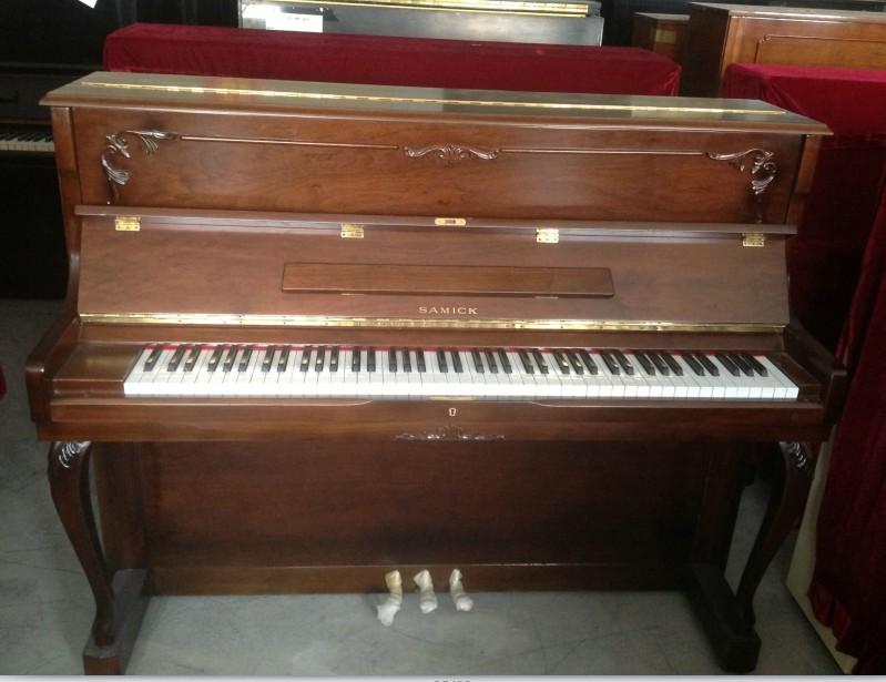 元 6500 118g sm 韩国原装进口二手三益钢琴 青岛青青乐器