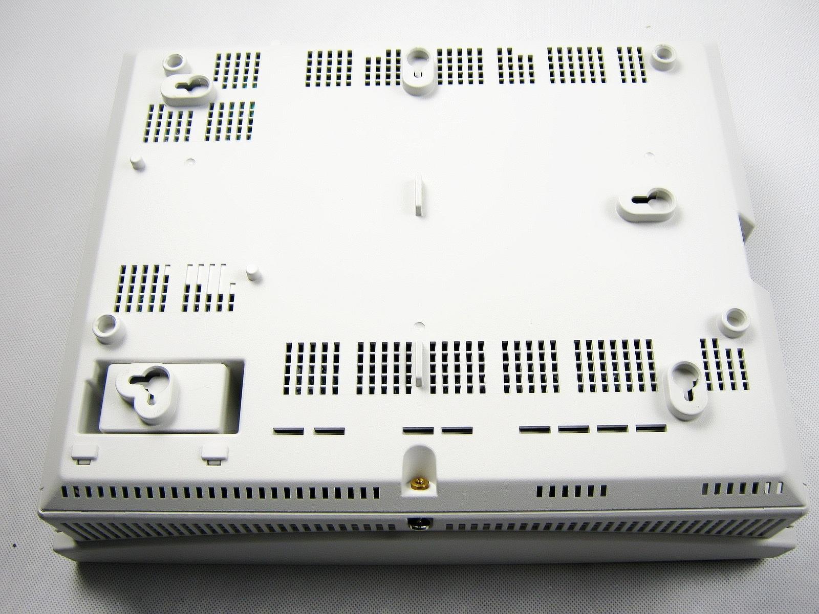 松下程控集团电话交换机3进8出 KX-TES824CN 3拖8 3外线8分机