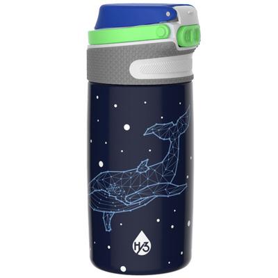 居元素保温杯不锈钢随身杯便携真空隔热防漏户外旅行水杯哈维hy3
