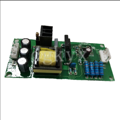 Fan drive power board sinusoidal alternative current 24V1.2A 7A Holip Invt Kymmene