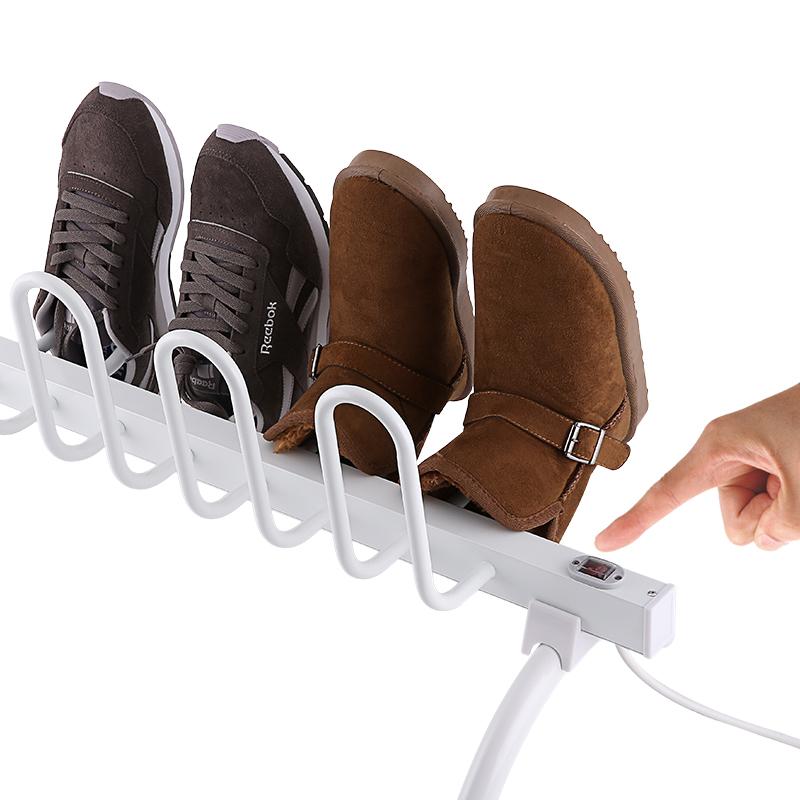 烘鞋器成人加热干燥儿童干鞋器干鞋架除臭杀菌鞋子烘干烤鞋器家用