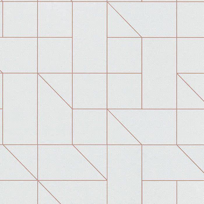大卷高端玉米材质简约时尚几何图形客卧餐厅背景壁纸 LG 韩国墙纸