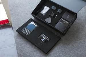 BlackBerry/黑莓P9983保时捷电信3网全键盘9981商务智能手机