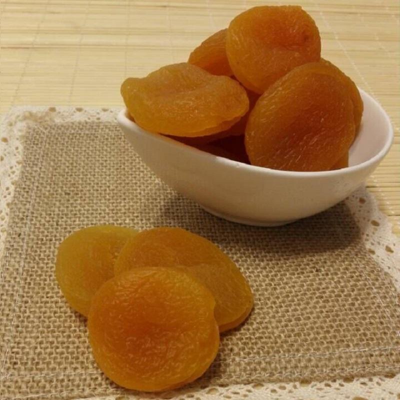 袋装土耳其进口无核杏干果脯蜜饯水果干休闲零食特产 2 300g 新货