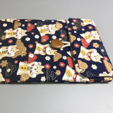 kindle558paperwhite3 hand-made wind Sleeve Japanese 558oasis2 custom protective sleeve 499