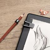 Record ISKN Slate 2+ clip handwriting tablet hand-painted plate hand-painted original accessories Digital Animation