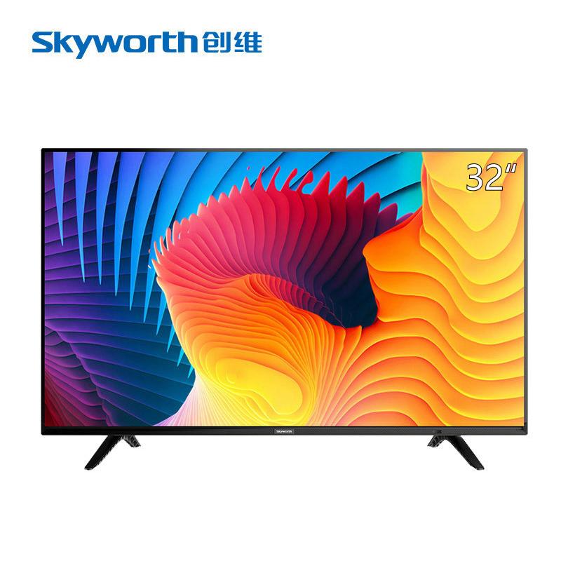 智能高清液晶平板电视 WIFI 网络 43X6 英寸 32 32X6 创维 Skyworth