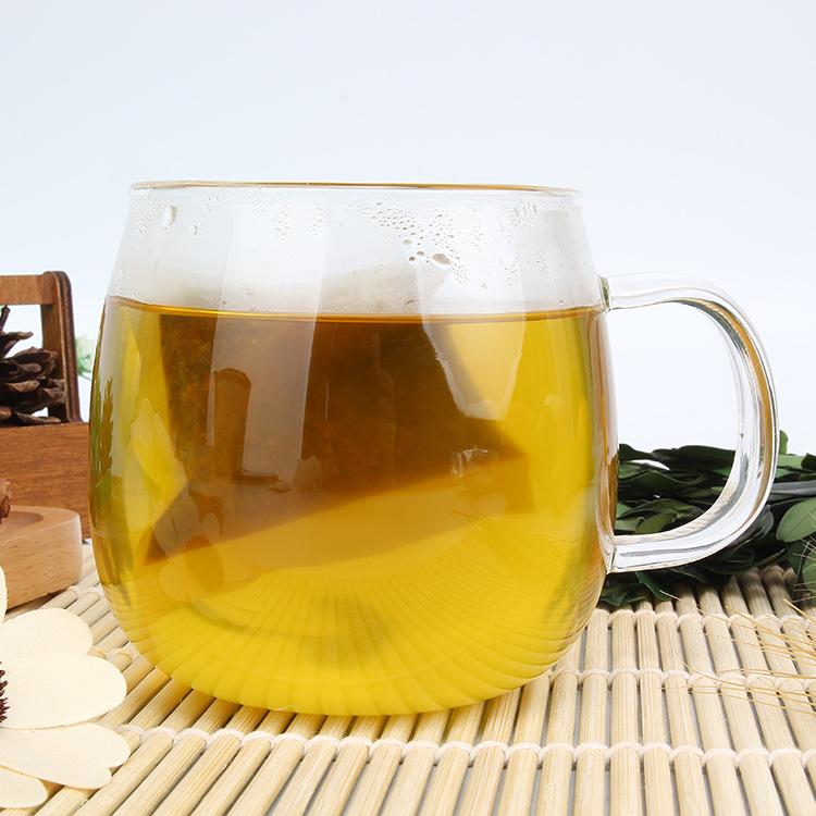 万清堂绛酸茶降葛根茶绛酸茶菊苣栀子茶菊苣根茶