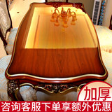 High-end furniture film transparent protective film film high temperature solid wood furniture, coffee table, marble dining table film