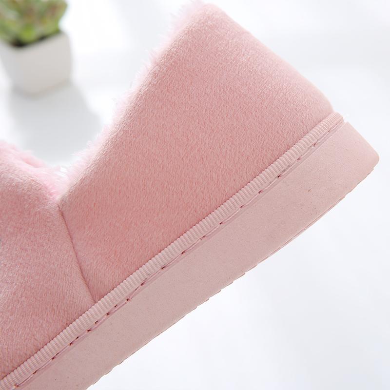 月子鞋女春季孕妇拖鞋透气春秋冬季产妇产后包跟厚底鞋子夏季薄款