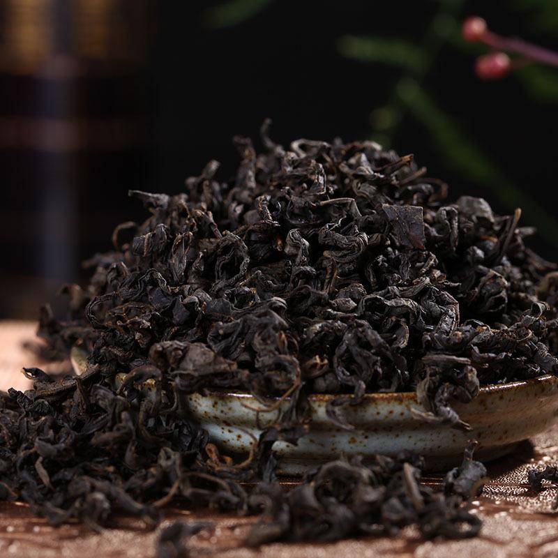青欠留茶叶 500g 茶 青欠留浆糖神茶正品野生特级青柳钱茶雪糖高喝