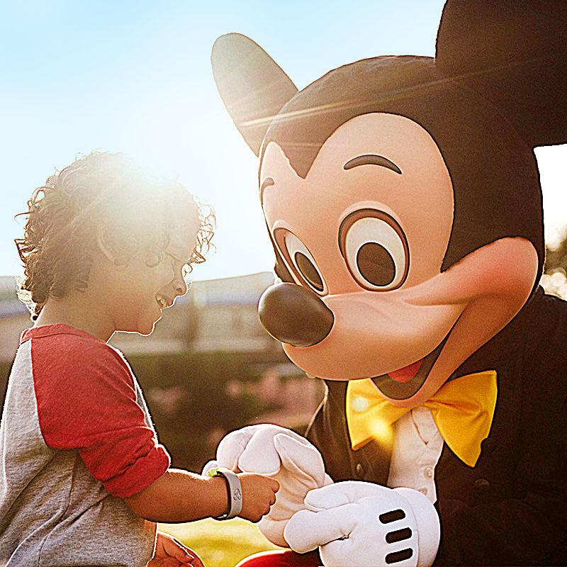 1  香港迪士尼乐园门票大人票家庭票 日门票  香港迪士尼乐园