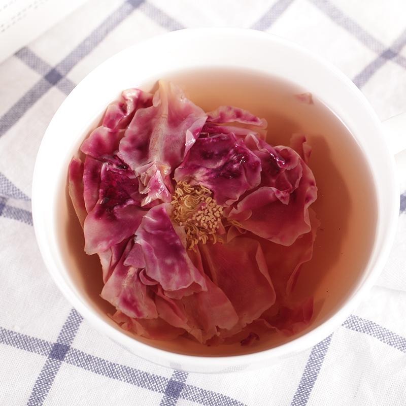 特级云南玫瑰花冠茶干玫瑰花茶小包装泡水纯天然袋装 滇厘厘
