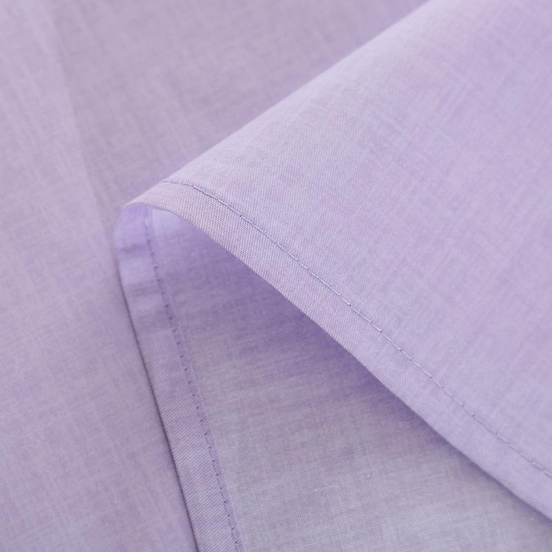 LOVO家纺旅行便携床单单件全棉纯棉床上用品成人单人床单