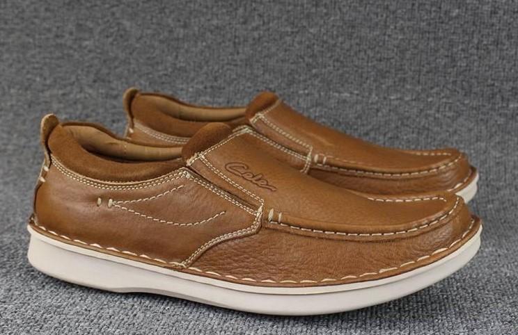 策樂cele專櫃正品英倫時尚休閒舒適內建軟墊男鞋M5C1S39401